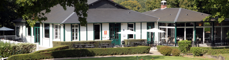 Restaurant Mont-Saint-Aignan