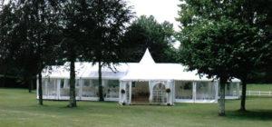 Location de tente